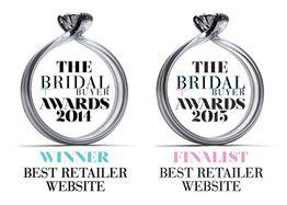 Award Winning Website