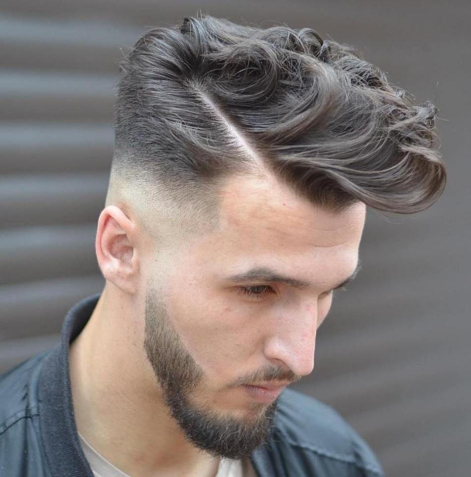 31+ Mens long hairstyles receding hairline trends