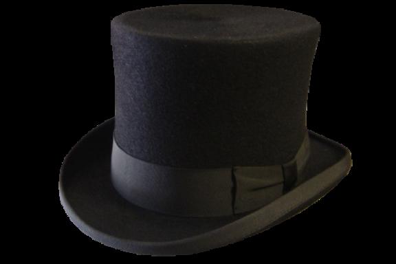 Top Hat Png By Doloresminette On Deviantart Top Hat Hats Black Hat