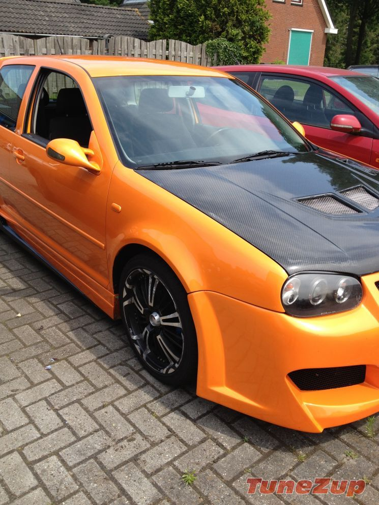 For Sale Modified Golf 4 Car Tuning Sell Car Modified Cars