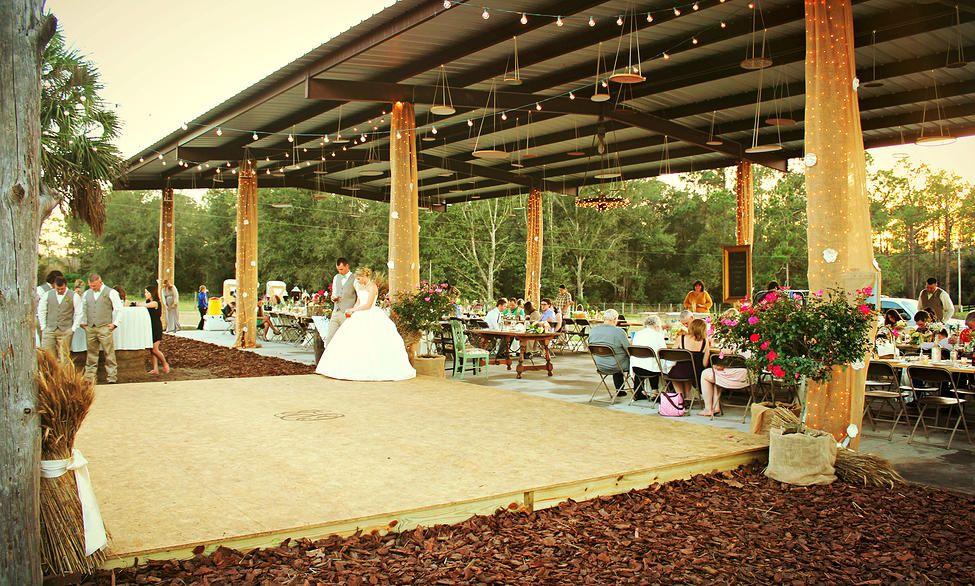 isolafarms | Gallery | Farm wedding venue, Florida wedding ...