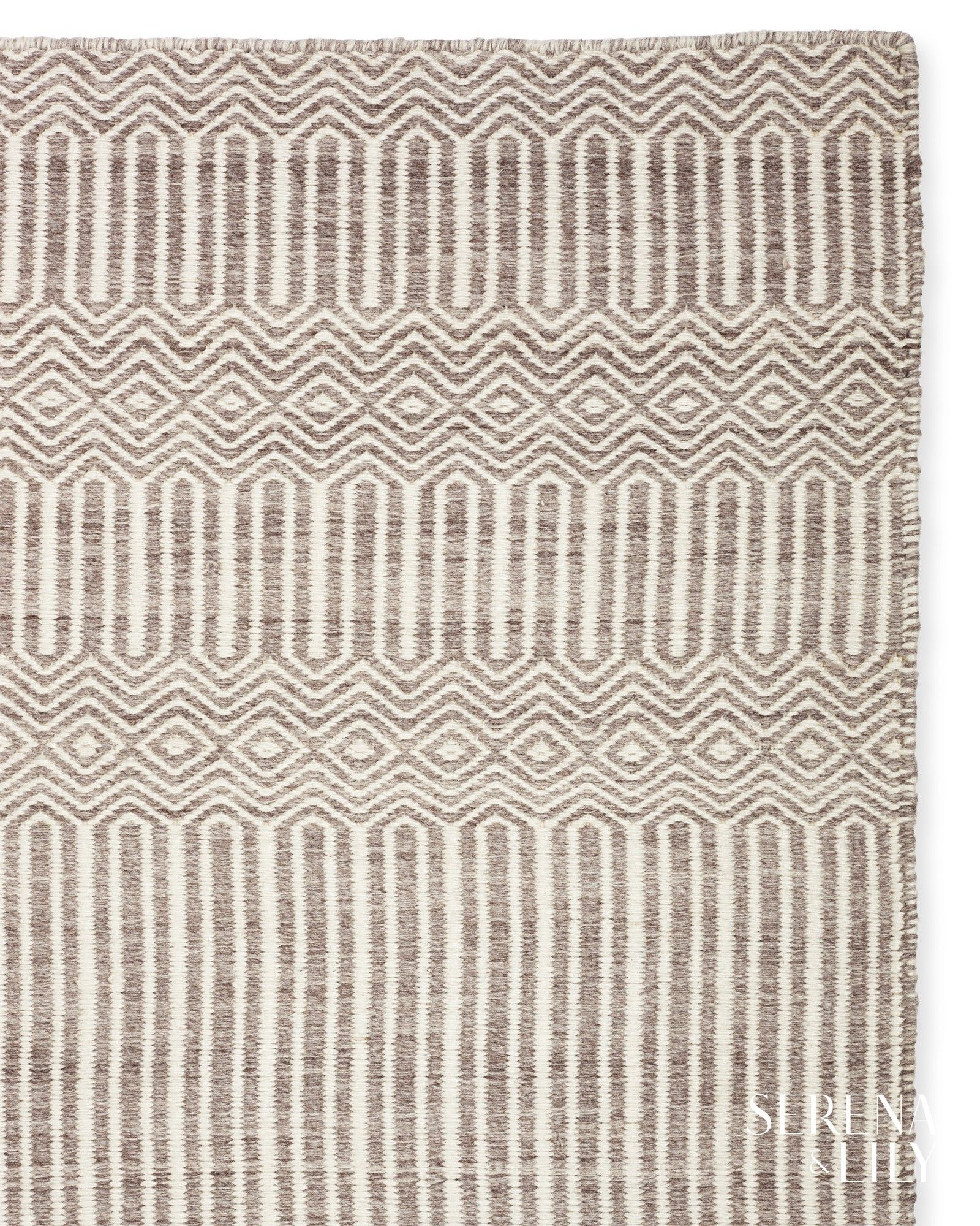 The Best Designer Rugs Navy Area Rugs Serena Lily In 2020 Rugs Unique Rugs Striped Rug