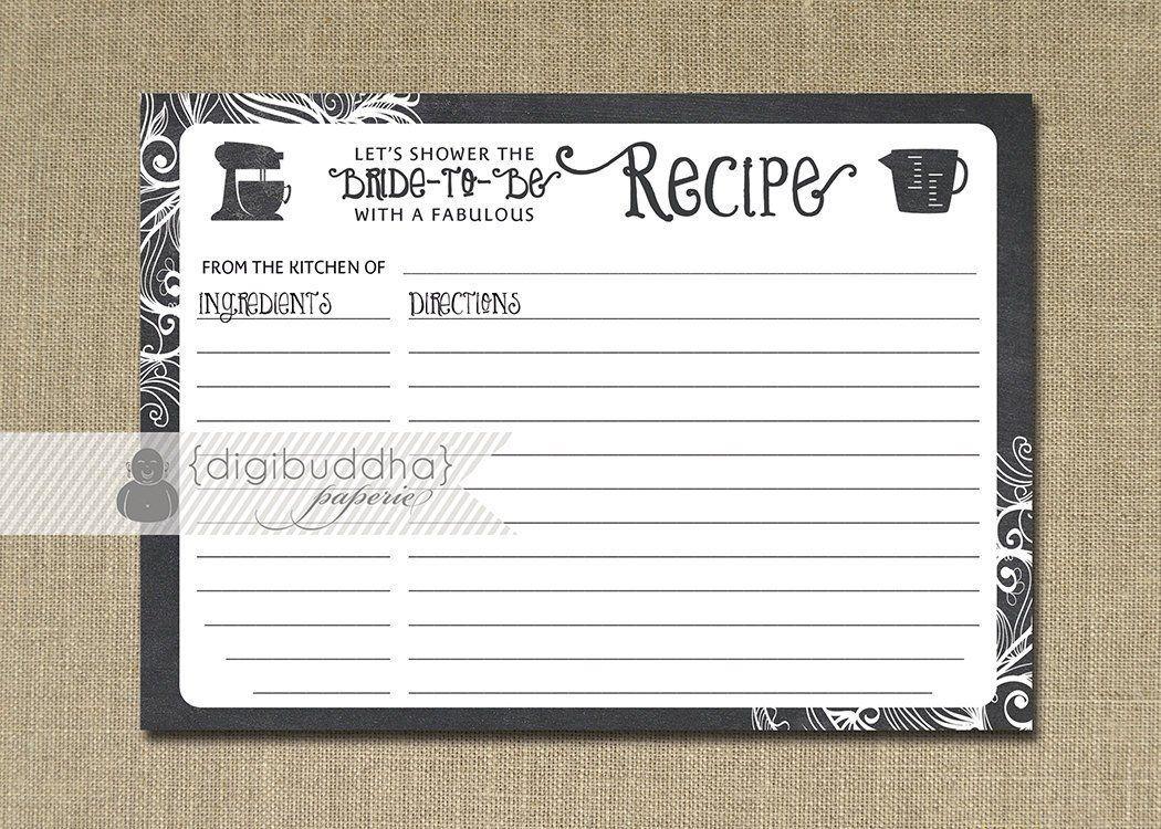 Free Editable Recipe Card Templates For Microsoft Word Free Download Recipe Cards Template Recipe Cards Printable Recipe Cards