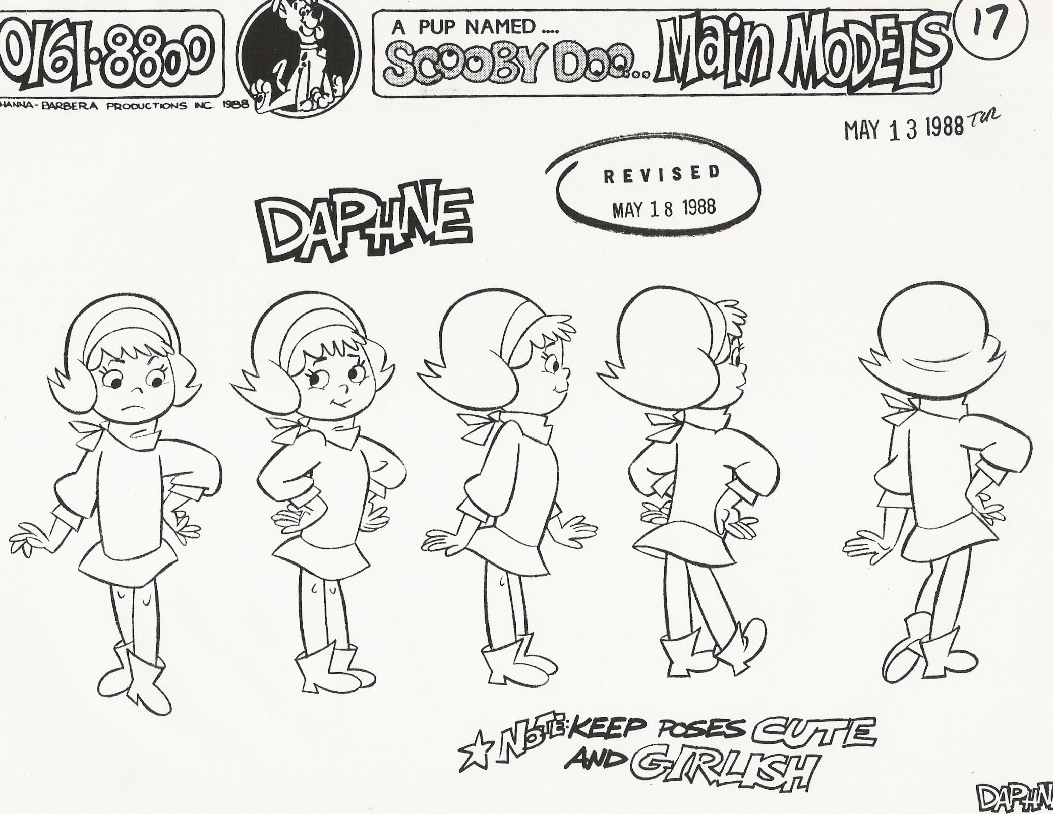 high quality pup named scooby doo model sheets scooby doo fan