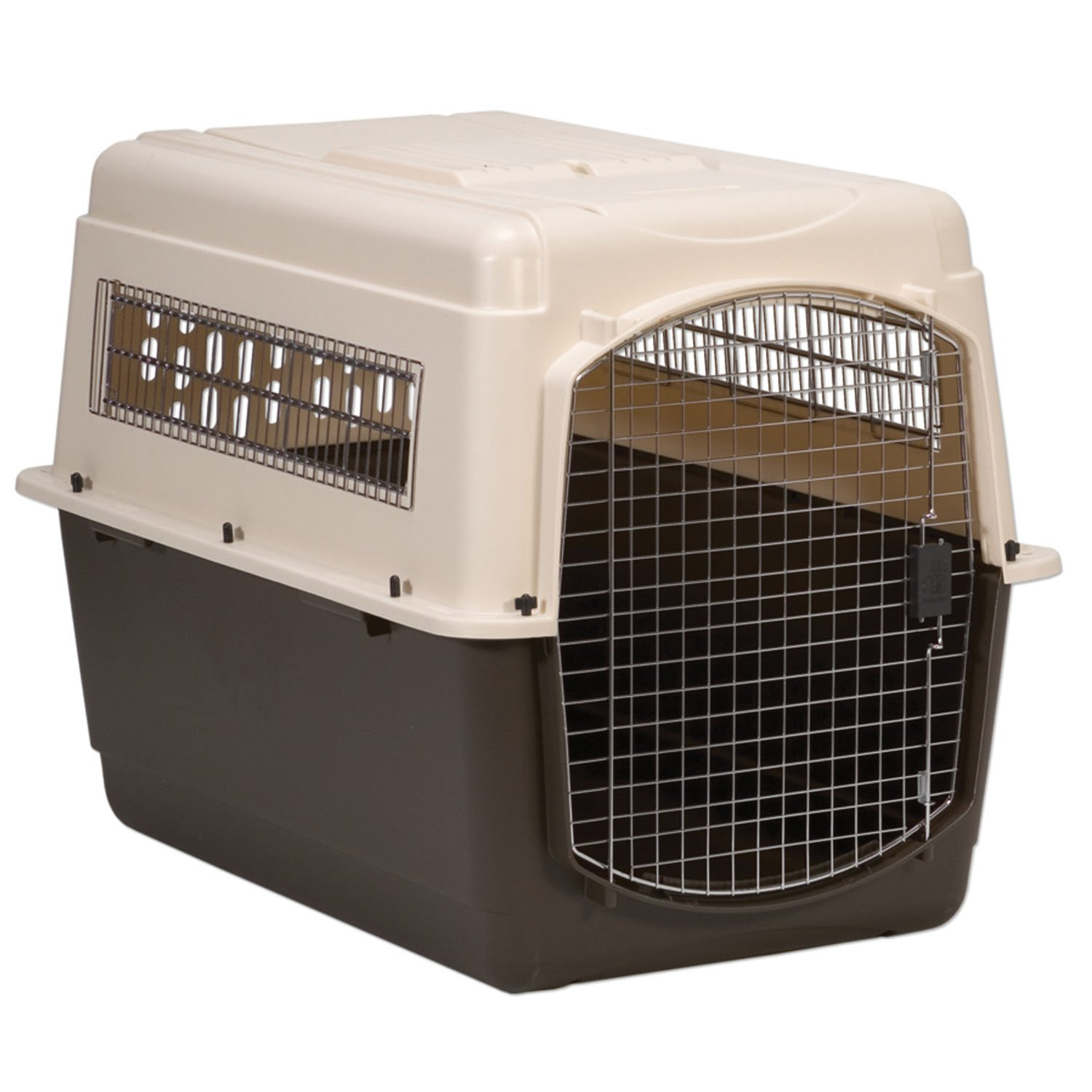 Petmate Ultra Vari Dog Kennel 40 L X 27 W X 30 H Pet Kennels