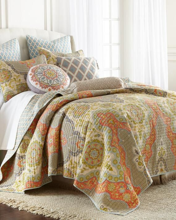 Exclusively Ours Mayfair Spring Luxury Quilt Luxury