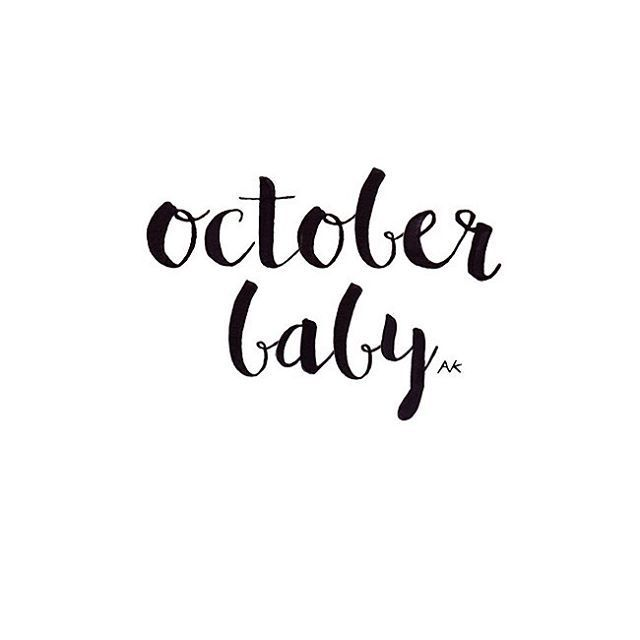 Born in October, #born #October #octoberbirthdayquotes