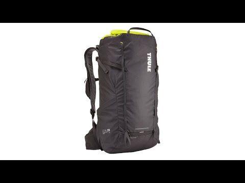 a26fa7a28ead 211500 - Thule Stir 20L Hiking Pack - Dark Shadow, EcoBolt.hu Webshop Egy  sokoldalú hátizsák könnyen hozzáférhető zsebekkel, mely mind …