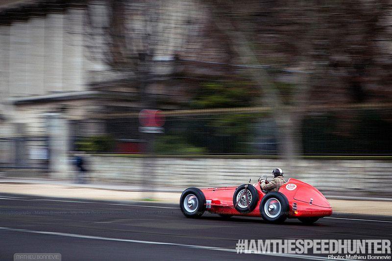 #IAMTHESPEEDHUNTER: FLEETING MOMENTS - Speedhunters