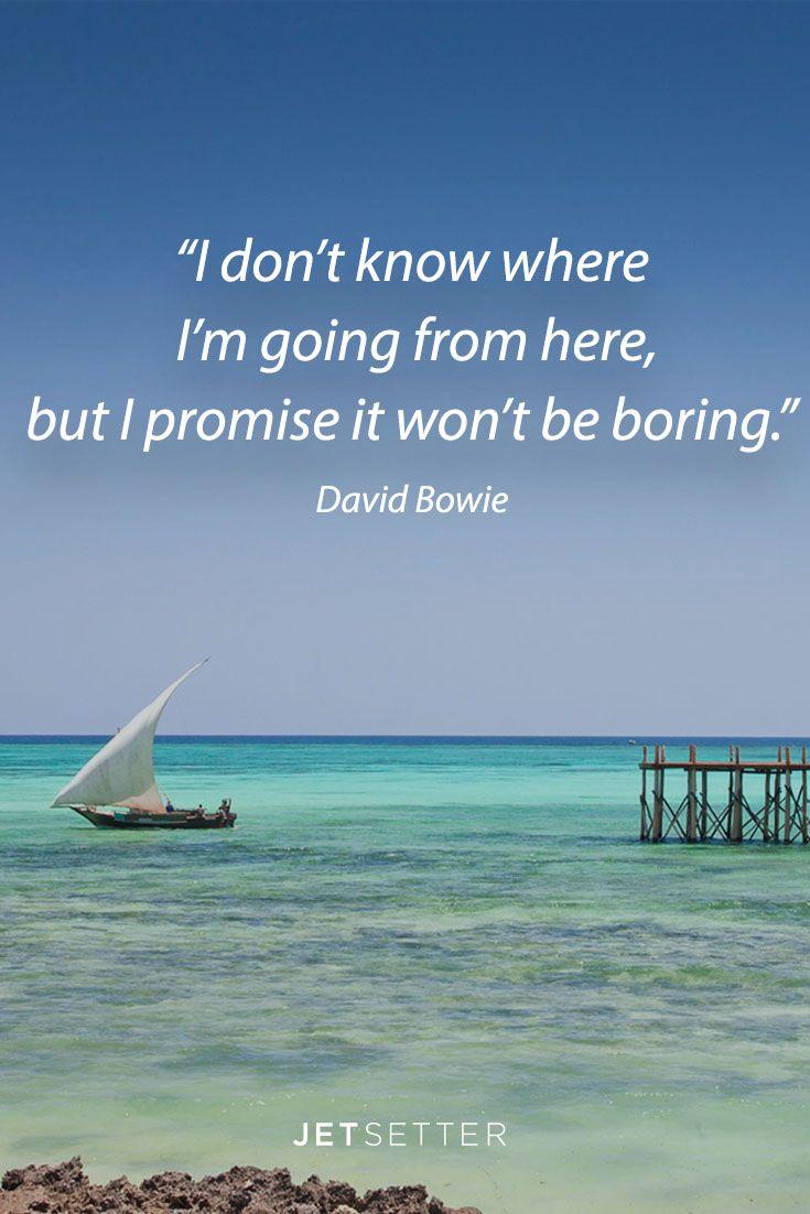 Our Favorite Destinations   Best travel quotes, Travel ...