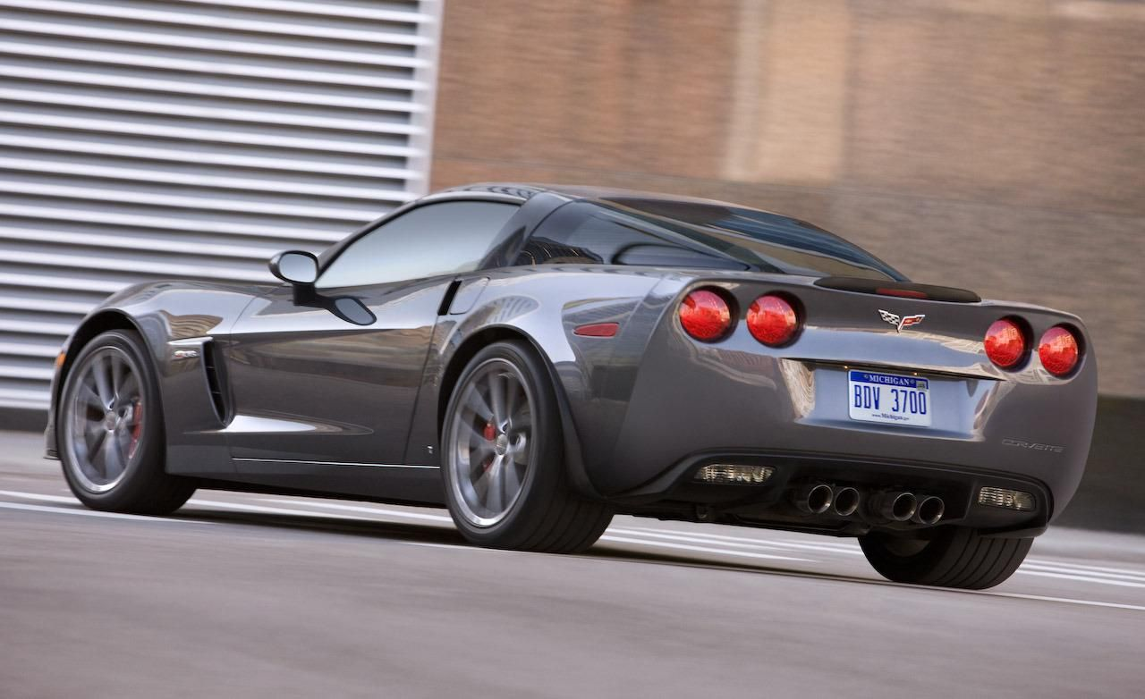 Corvette c6 z06 katech performance corvette c6 z06 cars and chevrolet