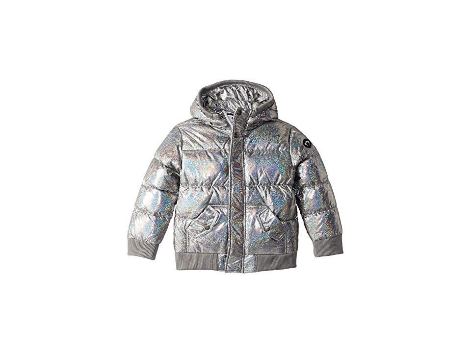 8effe1af33ae Appaman Kids Puffy Coat with Hood and Front Pockets (Toddler Little ...