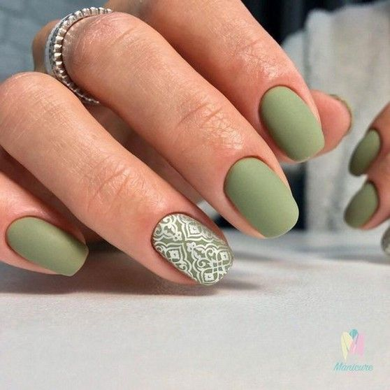 Photo of 63 Best Gorgeous Stunning Green Matte Nails Design For Prom And Wedding – Page 33 of 63 – Diaror Diary