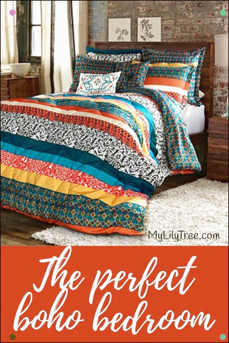 Best Quickly And Easily Create A Boho Bedroom With Complete 400 x 300