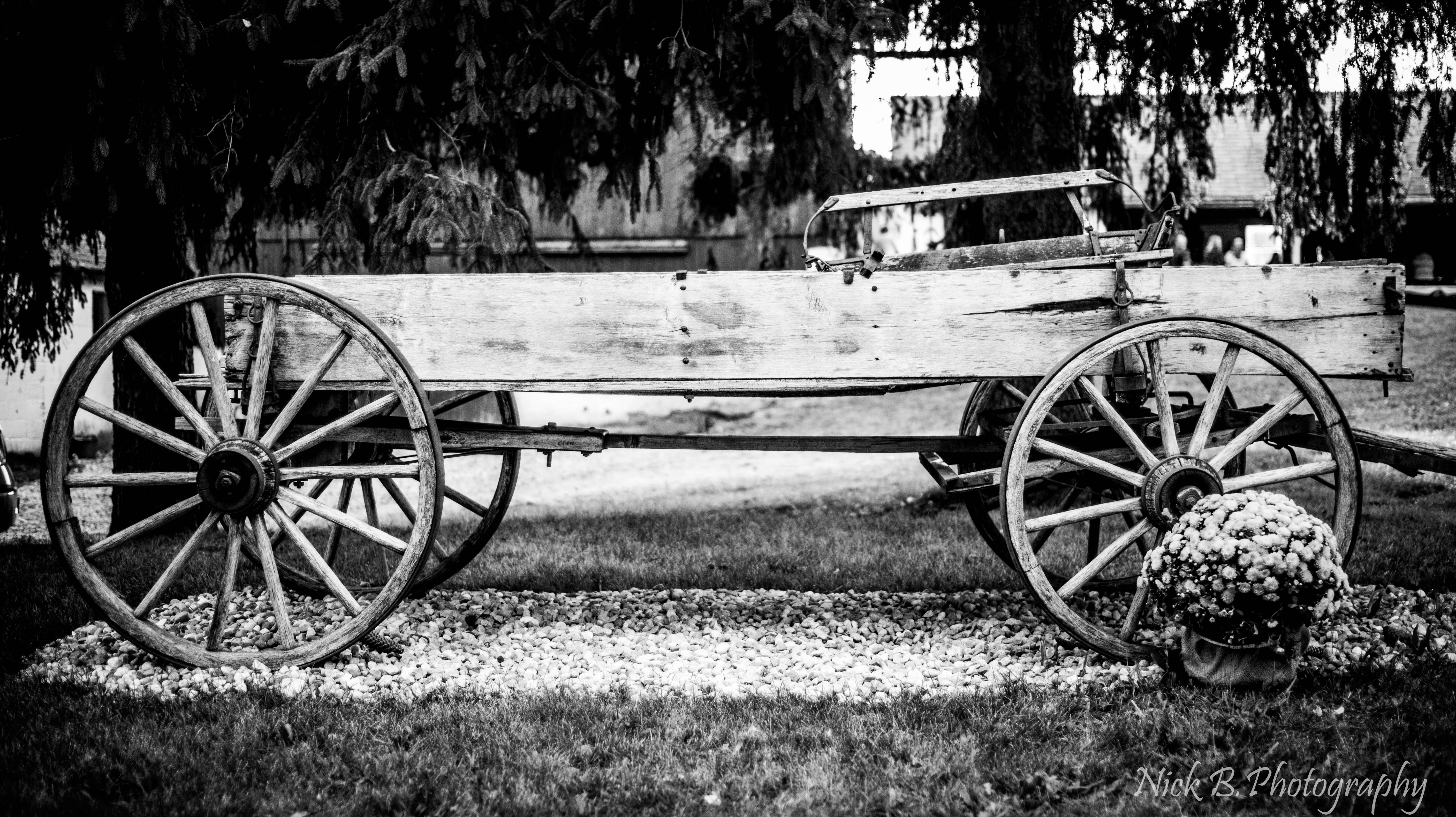 Michigan Barn Wedding Venue - Rustic farm setting -Old ...