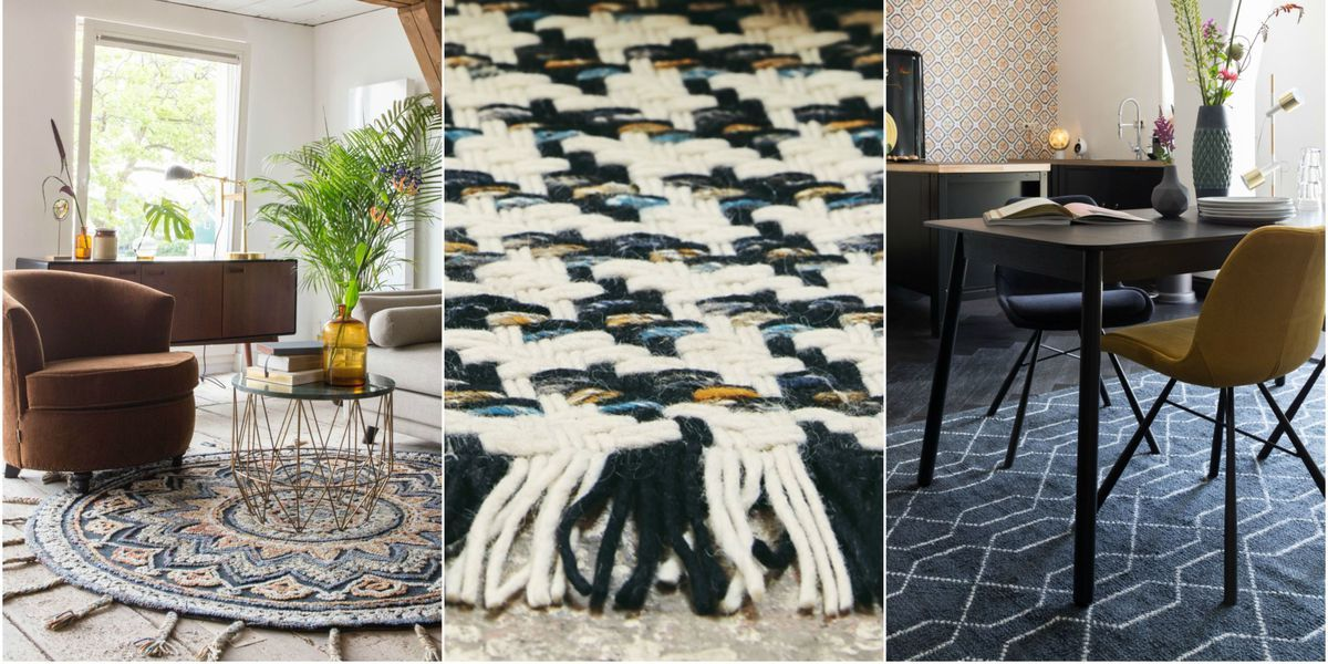 How to choose the perfect rug for your home | Rugs in ...