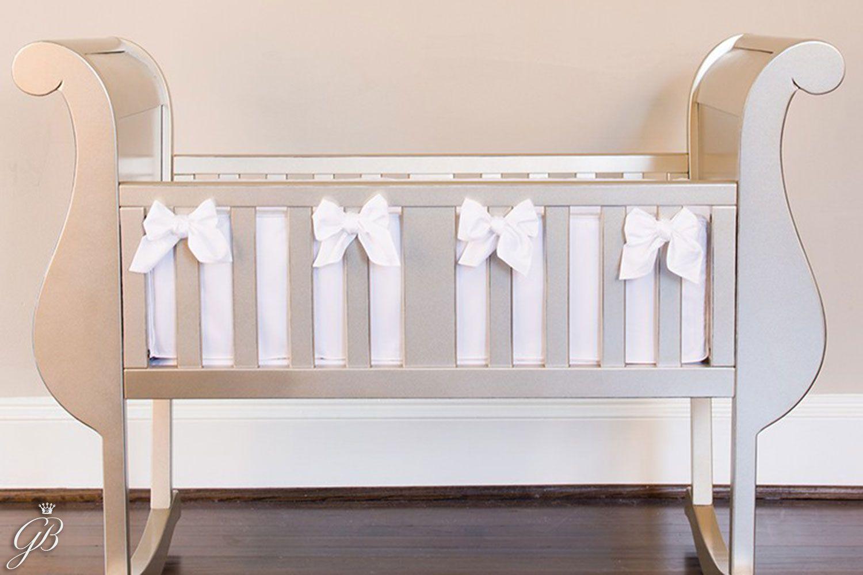 Chelsea Cradle Nursery Furniture Explained Gigi Brooks Nursery