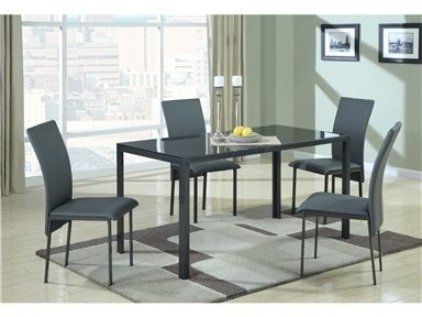 Coaster Dining Room Dining Table 103741 At Spaces Limited Spaces