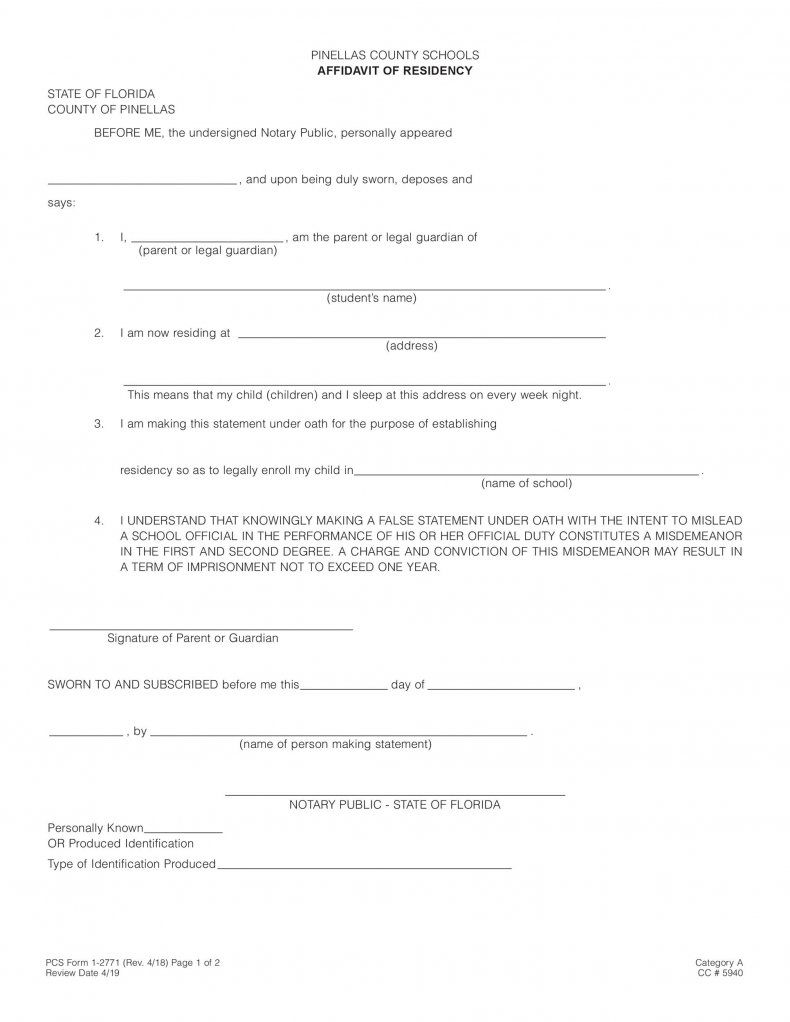 Download Proof Of Residency Letter 01 Letter Template Word Letter Templates Lettering Proof of residency letter template