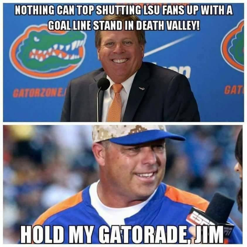 Pin by K C on to The Swamp Florida gators