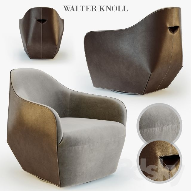 Walter Knoll Design Fauteuil.Walter Knoll Chair Isanka Chair With Images Knoll Chairs
