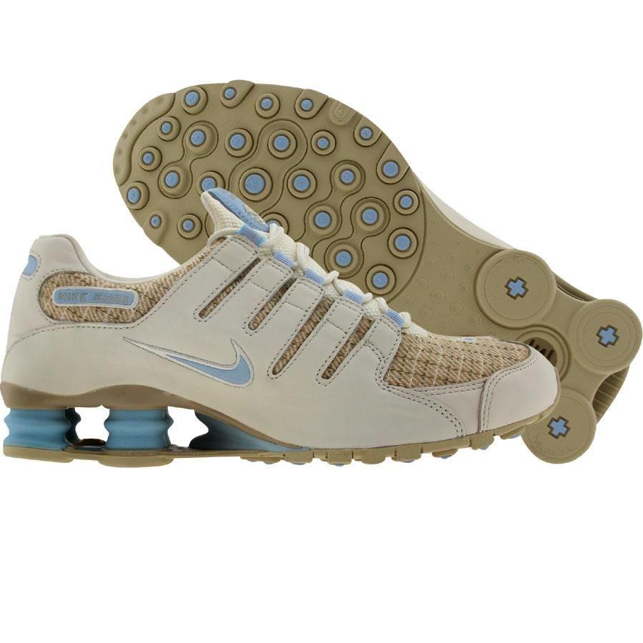 nike shox ballo argent - Nike Womens Air Max 97 (white / aqua / voltage cherry) 312461-106 ...
