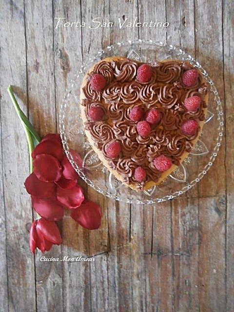 Cucina Mon Amour: Torta San Valentino