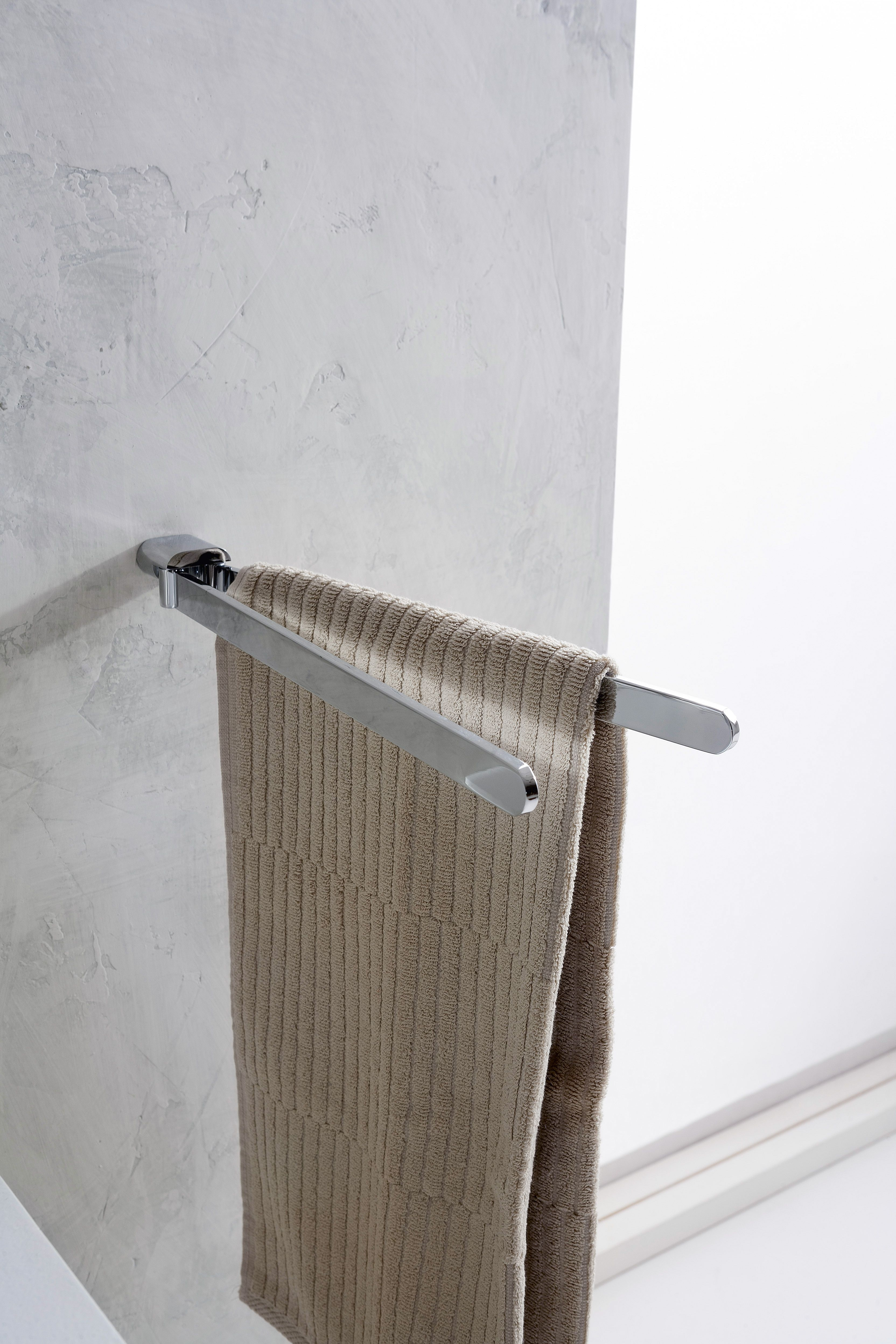 High End Towel Bars