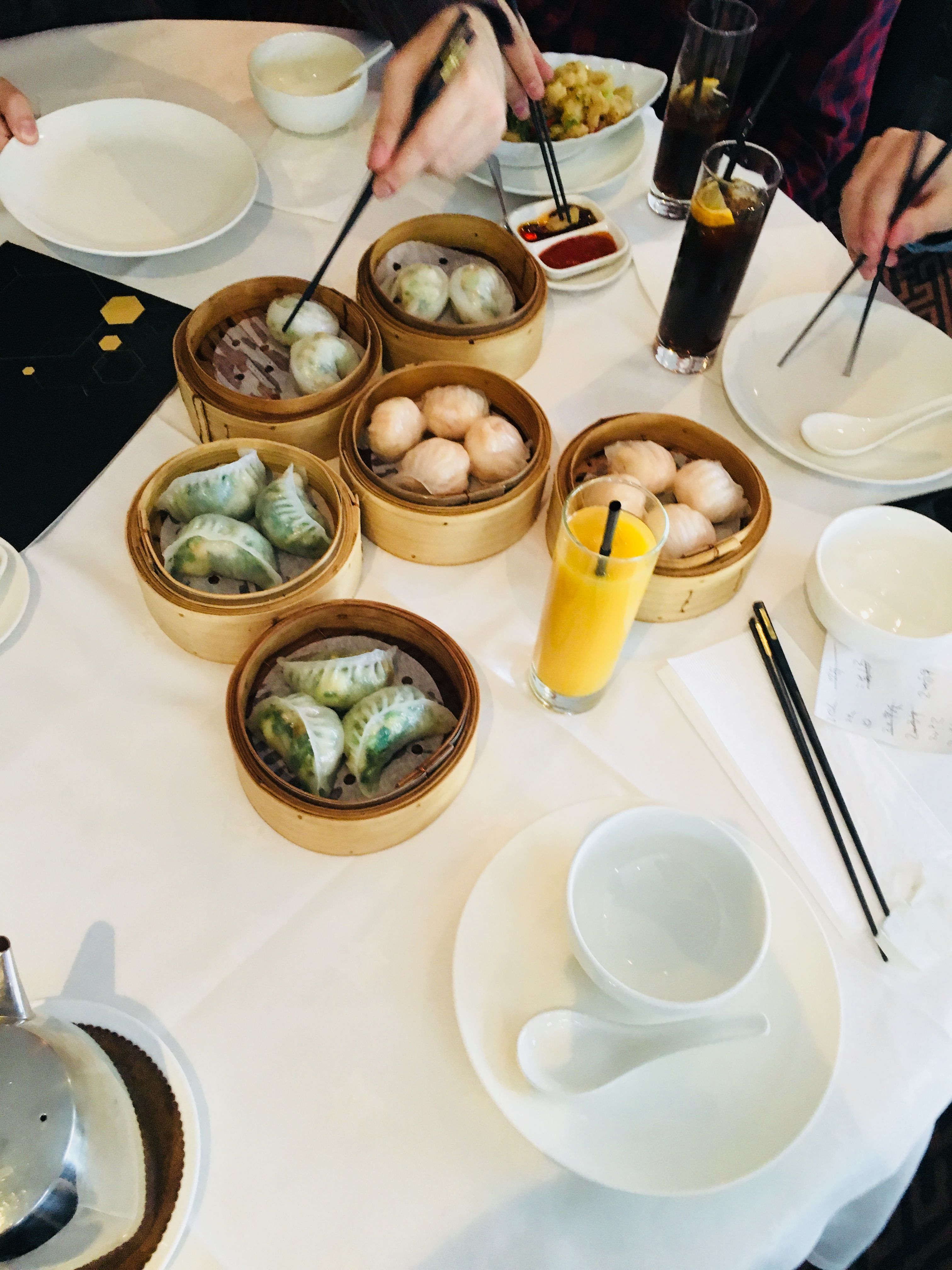 Chinese Food Royal China London With Images Food Chinese Food Tableware