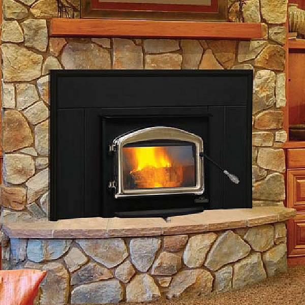 Napoleon Epi 1101m Oakdale Deluxe Epa Wood Burning Fireplace Wood Burning Fireplace Inserts Fireplace Inserts Wood Burning Insert