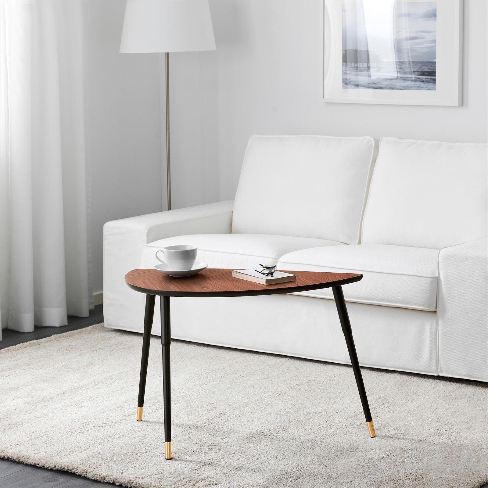 Lovbacken Side Table Medium Brown 30 3 8x15 3 8 Ikea Coffee Table Side Table Retro Side Table [ 1600 x 1600 Pixel ]