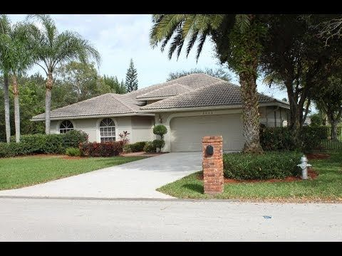 Coral Springs Country Club Home For Sale 2755 Nw 115th Ter Coral Springs Fl Coral Springs Florida Florida Homes For Sale Coral Springs Fl