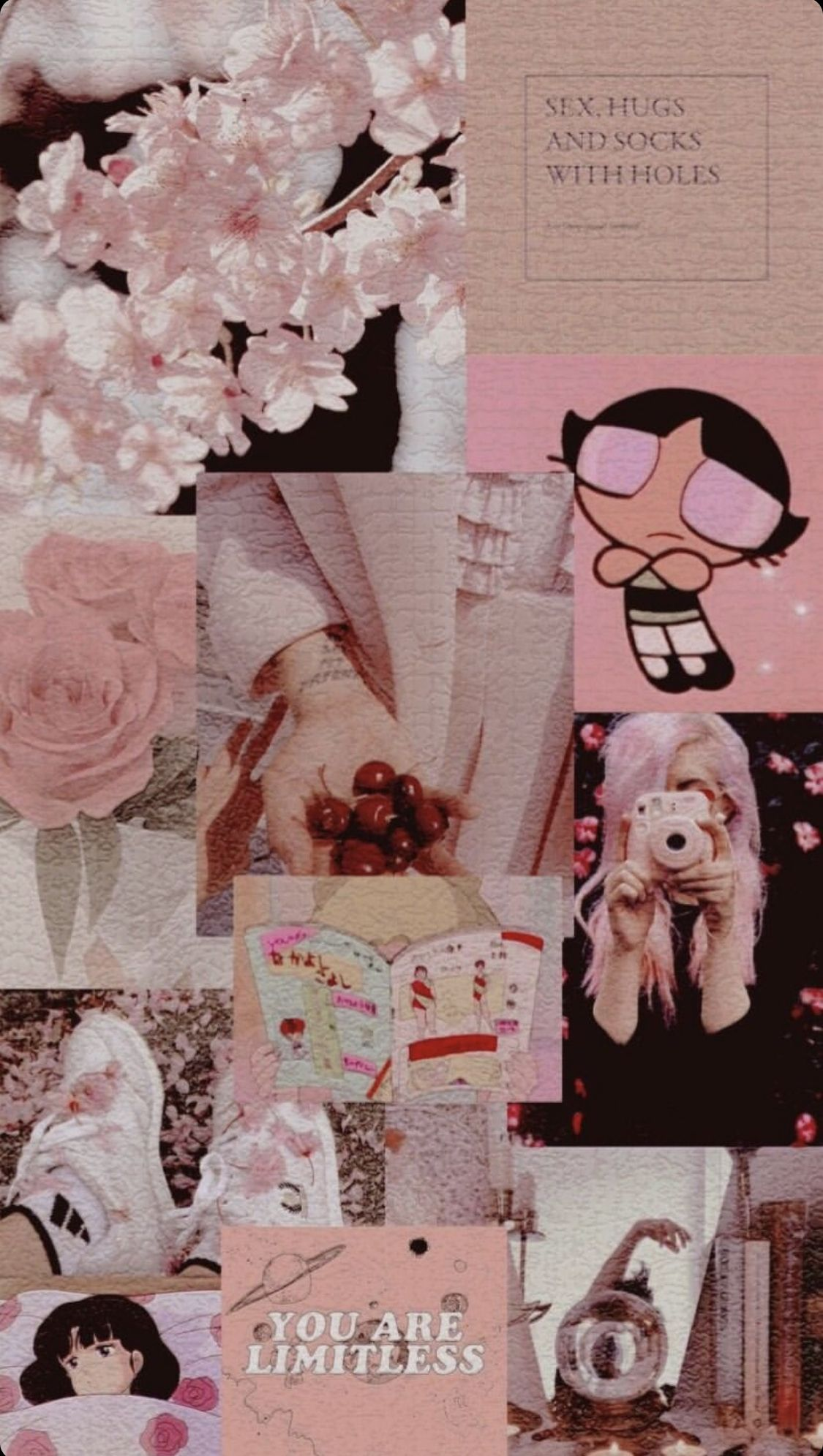 Pin By Mandy ໒ On Headers In 2019 Aesthetic Iphone