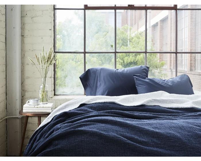 Cozy Cotton Organic Blanket Organic Blankets Blanket Coyuchi