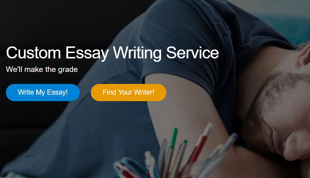 Custom essay writing jobs
