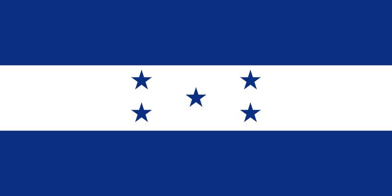 Bandera De Honduras Honduras Flag Flag Honduras