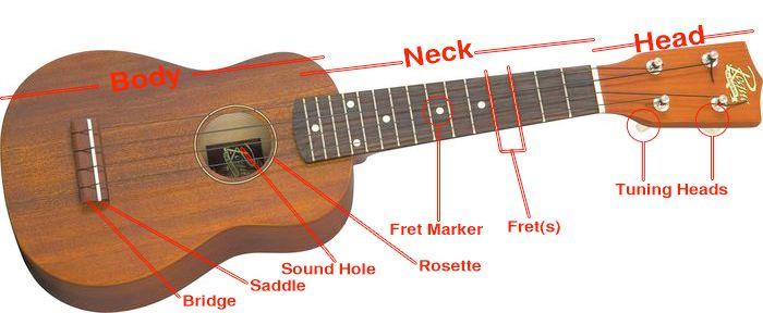 buying guide how to choose an ukulele my ukulele ukulele guitar music. Black Bedroom Furniture Sets. Home Design Ideas