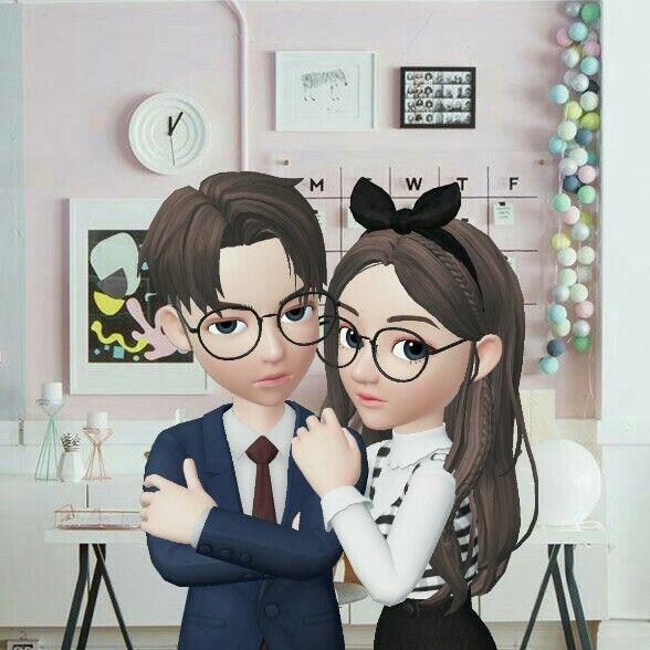 Anime Couple Wallpaper Untuk Sahabat Berdua Novocom Top