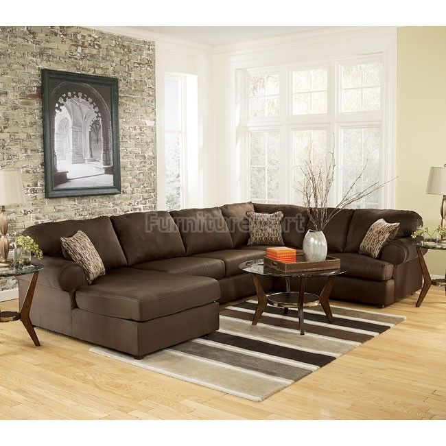 Brody Cafe Sectional Living Room Set Living Room Sectional