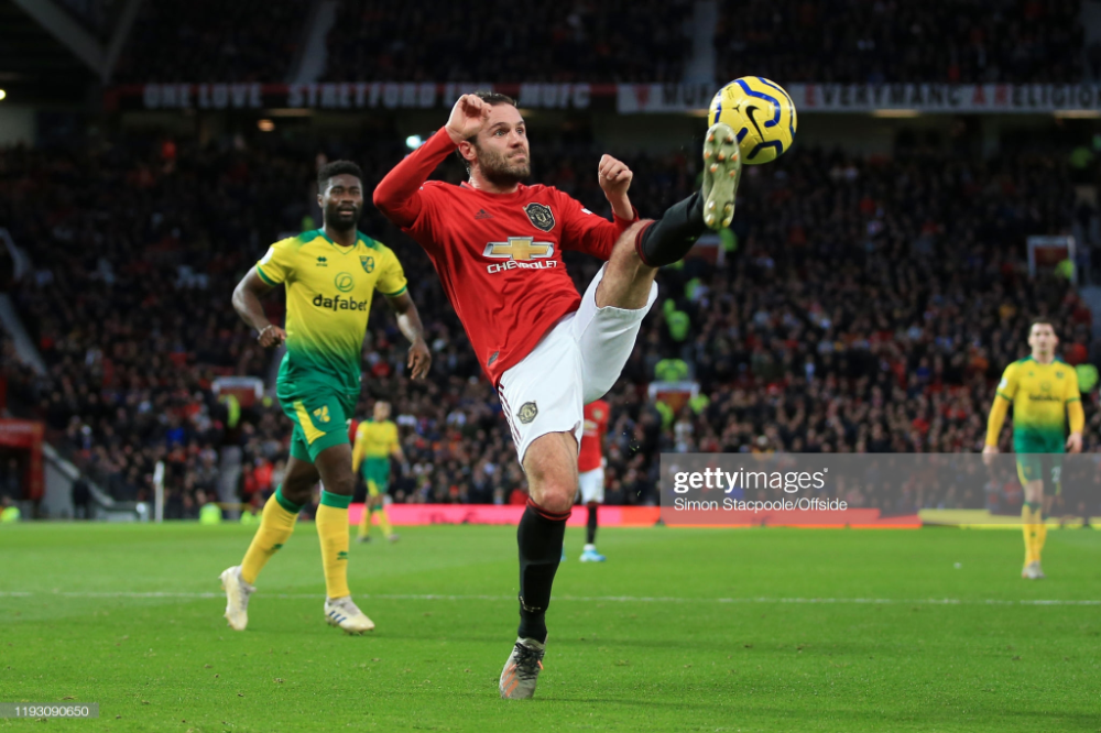 Pin On Manchester United 2019 2020 Season