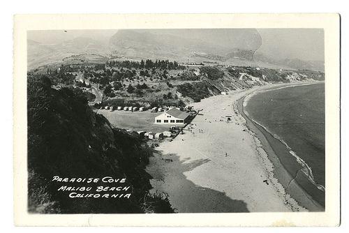 16fbf67e0e91 old photo of Sandcastle restaurant, Paradise cove malibu, ca - Google Search