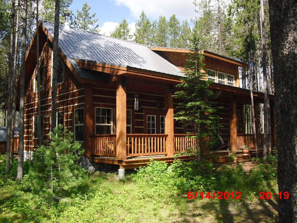 Delicieux Cabin Vacation Rental In West Glacier From VRBO.com! #vacation #rental #