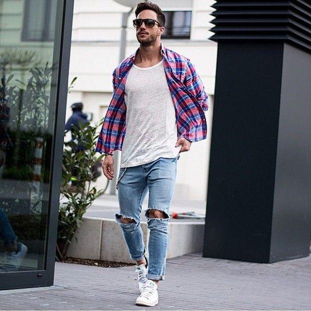 Adidas Originals Superstar Men Fashion (1)