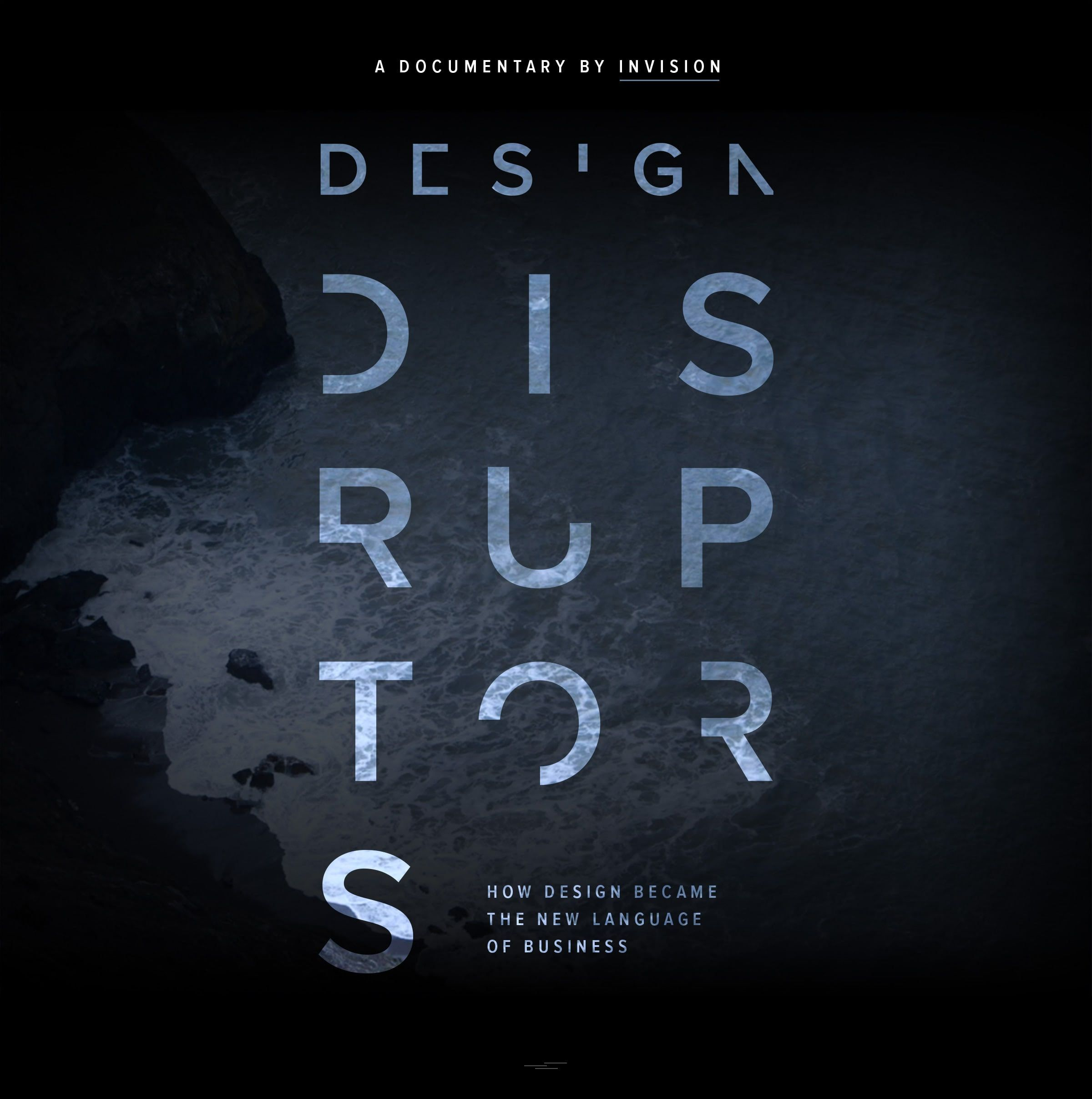 Risultati immagini per design disruptors