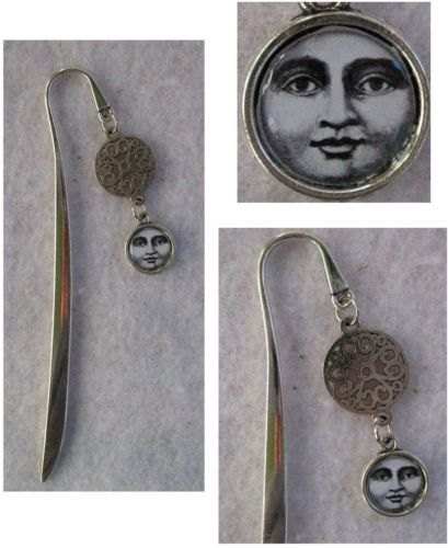 Silver Moon Face Charm Hair Stick New Shawl Pin Accessories Fashion http://cgi.ebay.com/ws/eBayISAPI.dll?ViewItem&item=161301223018
