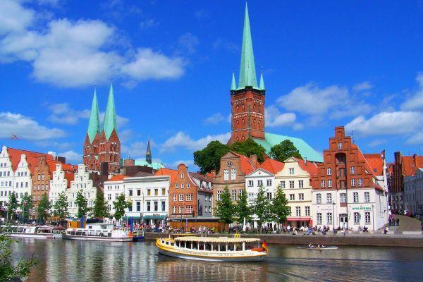 Lebendige Geschichte im Europäischen Hansemuseum Lübeck