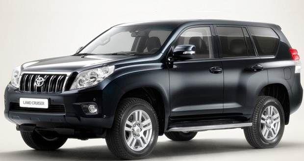 2016 Toyota Prado Philippines Price The Land Cruiser Is Among Those Arrangement