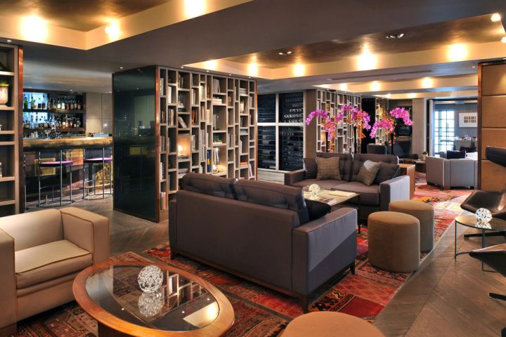 Belgraves A Thompson Hotel London UK Retail Design Blog