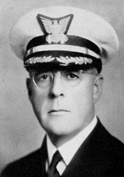 Edward Darlington Jones ** Pacific Coast Coordinator of Coast Guard
