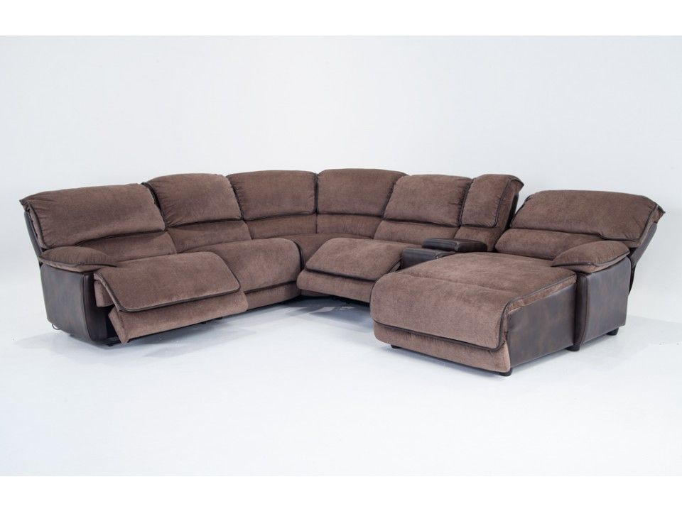 Best Dawson 6 Piece Left Arm Facing Sectional Living Room 640 x 480